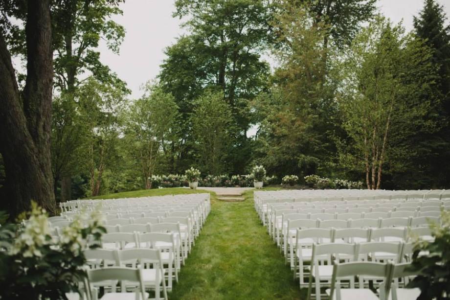 ceremony sans people